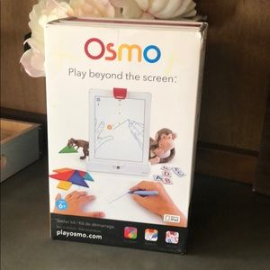 Apple Store Osmo Starter Kit In Box